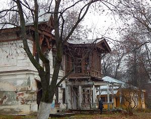 Александрово-Щапово