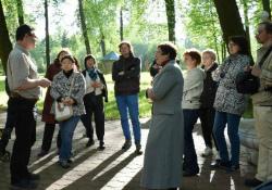 В ТиНАО пройдет блог-тур «Дороги войны»