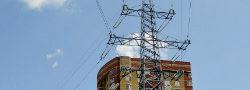 Тарифы на электроэнергию увеличатся с 1 июля 2017 года