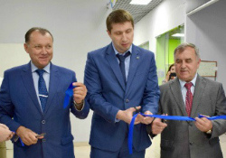 Новое почтовое отделение открылось в Московском
