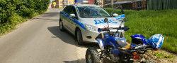 Мероприятие «Скутерист и велосипедист» пройдет в ТиНАО