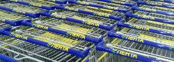 Гипермаркет «Лента» откроется на Калужском шоссе