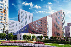 Жилой комплекс «Картмазово»