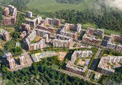 Прошла проверка качества строительства ЖК «Скандинавия» в ТиНАО