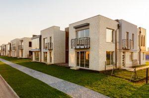 Архитектурный пригород «Западная долина»