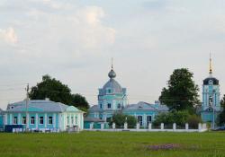 ГЗК одобрила строительство 14-ти православных храмов в ТиНАО