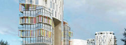 В Ватутинках построят жилой кластер нового типа