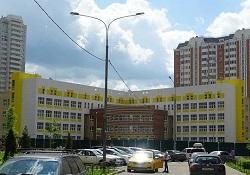 Детско-взрослая поликлиника введена в эксплуатацию