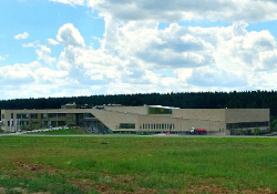 Международная школа «Летово» введена в эксплуатацию