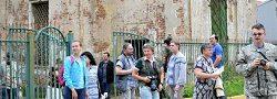 Состоится блог-тур по усадьбам ТиНАО и окрестностям