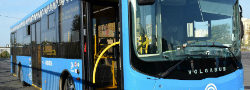 Открылся новый автобусный маршрут №333