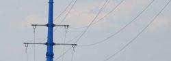 В Кленовском вновь отключат электричество