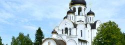 Освящение храма в Воскресенском состоится в этом году