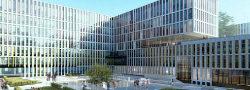Медицинский центр в Коммунарке откроется в 2019 году