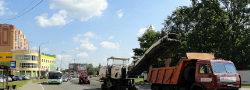 К СНТ Троицка отремонтируют дороги