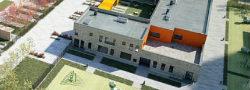 Детский сад-трансформер построили в поселении Сосенское