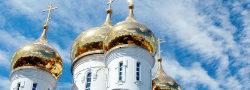 В Кленовском построят новый храм