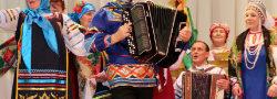 Праздничный концерт состоится в Новофедоровском