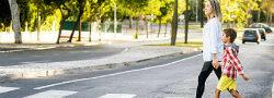 Рейд «Маленький пешеход» пройдет в Новой Москве