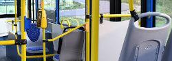 Автобус в ТиНАО