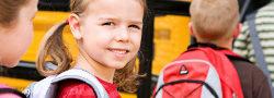 Расписание школьного автобуса в ЖК Новые Ватутинки