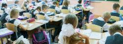 В Воскресенском построят школу с дошкольным отделением