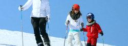 В ТиНАО планируется построить парк с горнолыжным кластером