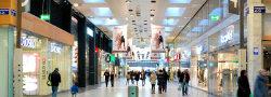 В поселении Рязановское построят многофункциональный торговый центр