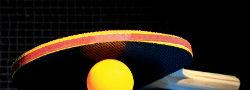 В Сосенском пройдут соревнования по настольному теннису