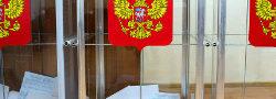 Итоги выборов депутатов Совета депутатов