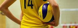 В поселении Сосенское пройдут соревнования по волейболу