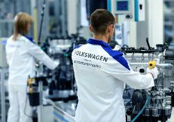 Центр подготовки специалистов Volkswagen и дата-центр построят в Новой Москве