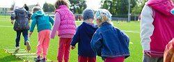 В Сосенском поселении пройдут спортивные праздники