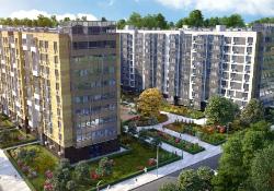 В Филимонковском построят жилой комплекс «Цветочные поляны»