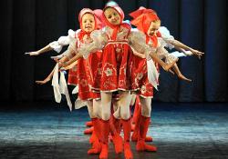 В Троицке отметят День старшего поколения