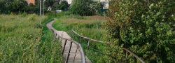 Во Внуковском отремонтируют Пыхтинский мост