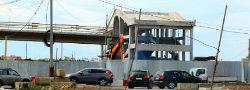 В Ватутинках построят надземный пешеходный переход