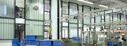 В Марушкинском построят производственную базу