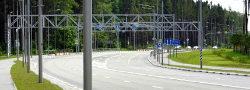 Строительство дублера Остафьевского шоссе завершат в 2019 году