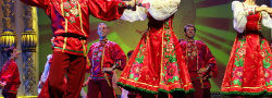 В Первомайском пройдет творческий молодежный вечер