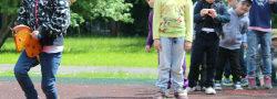 В ЖК «Бутовские Аллеи» пройдет спортивный праздник
