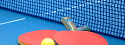В Вороновском пройдут соревнования по настольному теннису
