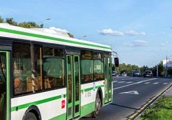 В Новой Москве организуются новые автобусные маршруты