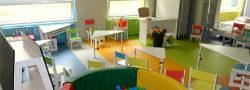 В ЖК «Первый Московский город-парк» открыли новый детский сад