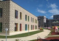 Детский сад в ЖК «Испанские кварталы» откроется в этом году