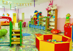В ЖК «Испанские кварталы» построят детский сад на 350 мест