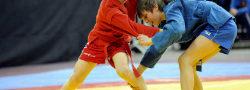 В Первомайском пройдут открытые соревнования по самбо