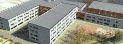 В Саларьево началось строительство школы на 1150 учеников