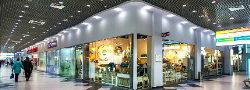 Торгово-деловой и развлекательный центр в Сосенском вводится в эксплуатацию