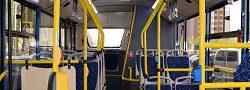 В Новой Москве запустили 13 автобусных маршрутов